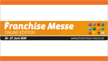 Franchise Messe Online Edition 2020