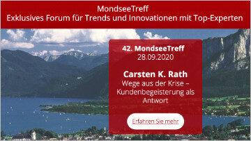 42. Mondseetreff - Carsten K. Rath - 28.9.2020