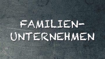 Familienunternehmen im Franchising Vortrag Syncon