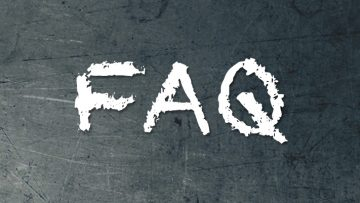 FAQ Frequently Asked Questions Häufig gestellte Fragen im Franchising