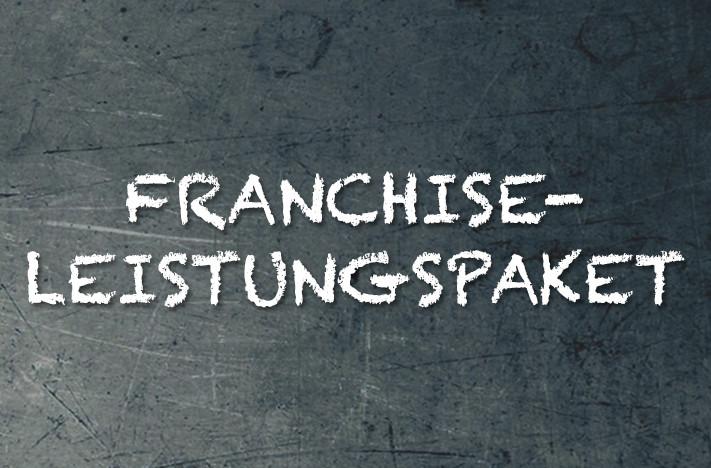 Das Franchise-Leistungspaket Vortrag Syncon