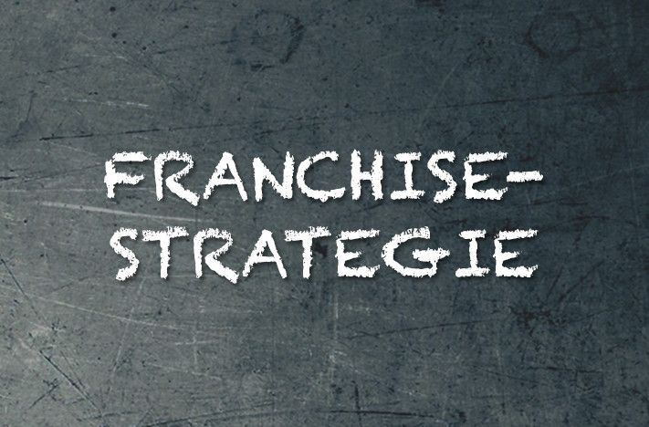 Bild Franchise Strategie Franchising Syncon