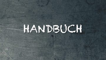 Das Franchise-Handbuch im Franchising Vortrag Syncon