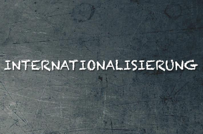 Bild Syncon Franchise Internationalisierung Franchising