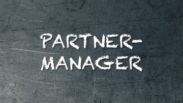 Franchise-Partnermanager Vortrag Syncon