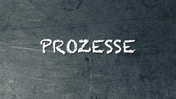Prozesse im Franchising Vortrag Syncon