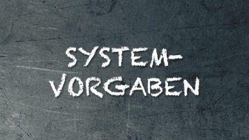 Systemvorgaben im Franchising Vortrag Syncon