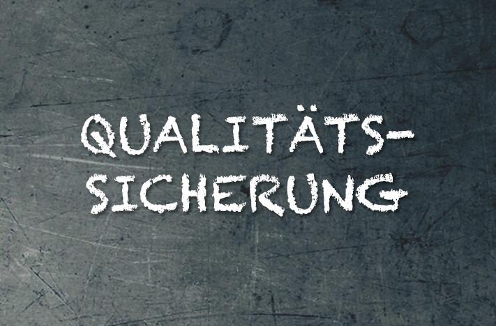 Bild Qualitaetssicherung im Franchising Syncon Erklärung