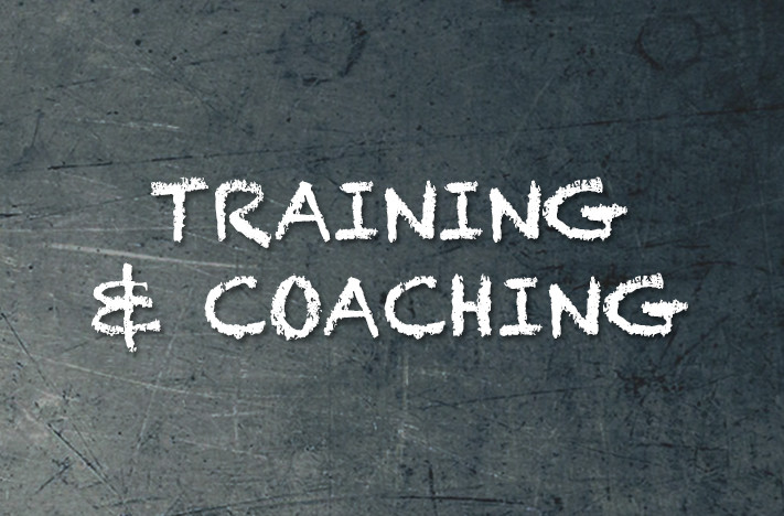 Bild Training Coaching im Franchising