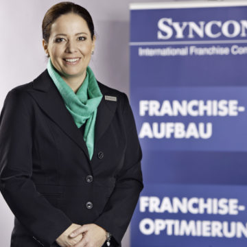 Michaela Jung Syncon International Franchise Consultants
