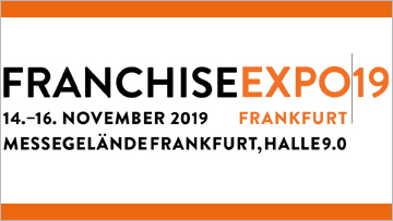 Franchise Expo Frankfurt 2019