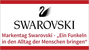 Markentag Swarovski